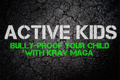 Kids Krav